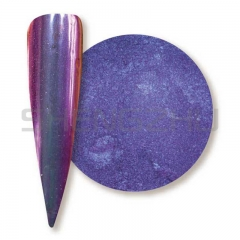 Blue/purple  Super chrome shifting chameleon pigment