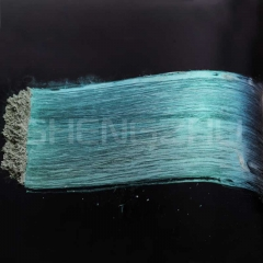 Gold/green  Imported chameleon pigment T series