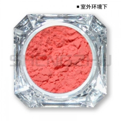 Orange red  New photochromic pigments