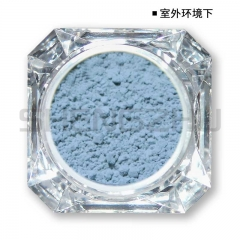 Sky blue  New photochromic pigments