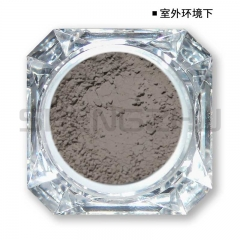 Khaki  New photochromic pigments