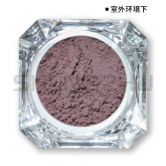 Purple  New photochromic pigments