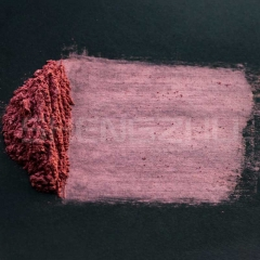 Red  Cosmetic grade pigmentation pigment